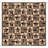 Bingham Star Quilt Bundle - Primitive Star Quilt Shop