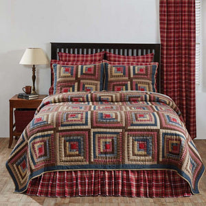 Braxton Quilt in 4 SIZES