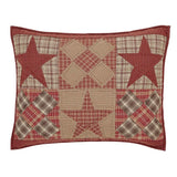 Dawson Star Quilt Bundle in 4 SIZES - Primitive Star Quilt Shop