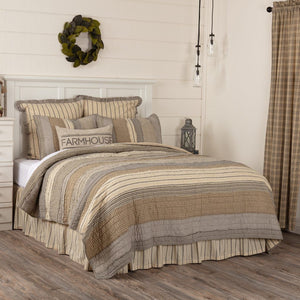 Mill Stripe Quilt Bundle