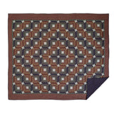 Parker Quilt King Quilt- Primitive Star Quilt Shop