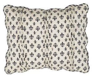 Elysee Quilted Standard Sham 21x27""