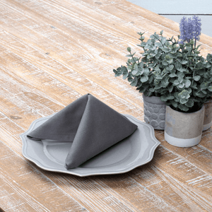 Sara Grey Napkin - Set of 6