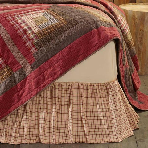 Tacoma Bed Skirt in 3 SIZES