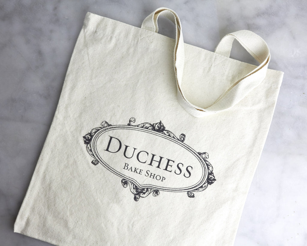 Duchess Signature Tote Bag