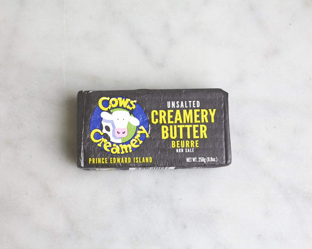 Cows Creamery Butter—Unsalted