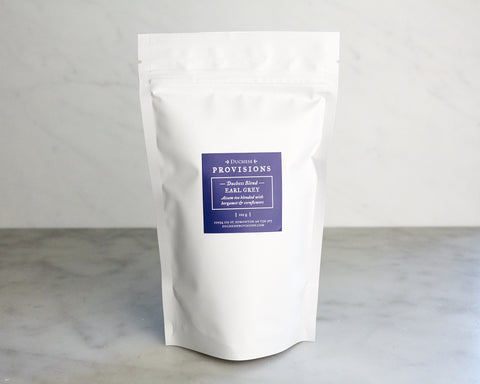 Duchess Blend Earl Grey Tea