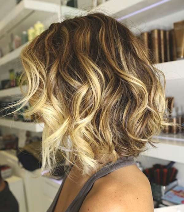 Bored of Ombré? Change your shade!