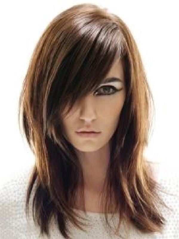 Cool Colour Combinations #haircolour