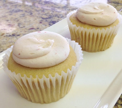Gluten-Free Cup Cakes