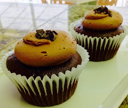 Gluten Free Cup Cakes Cupcake