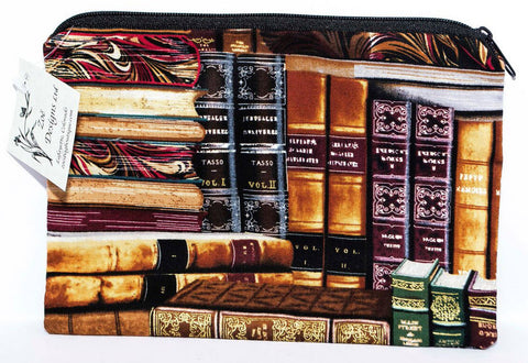 Book Fabric Design