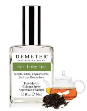 Earl Grey Fragrance Cologne spray
