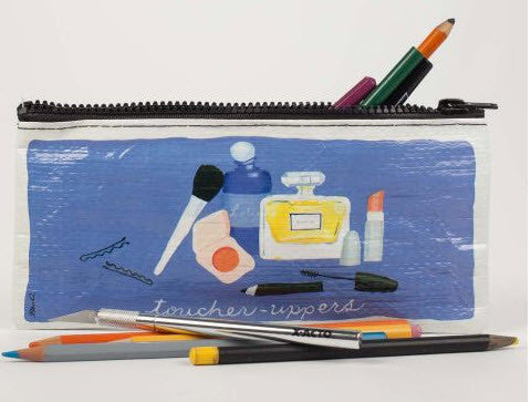 Toucher-Upper Pencil Case
