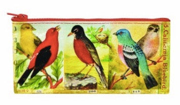 Birds Pencil Case