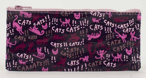 Cats! Pencil Case