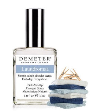 Laundromat Fragrance Cologne spray