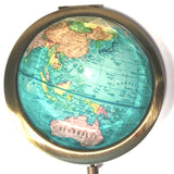 Globe world map - Compact Mirror
