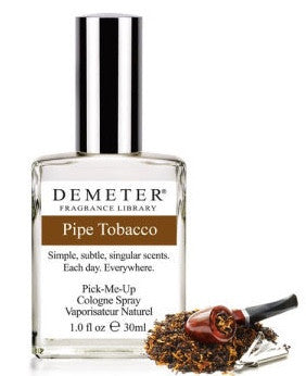 Pipe Tobacco Fragrance Cologne spray