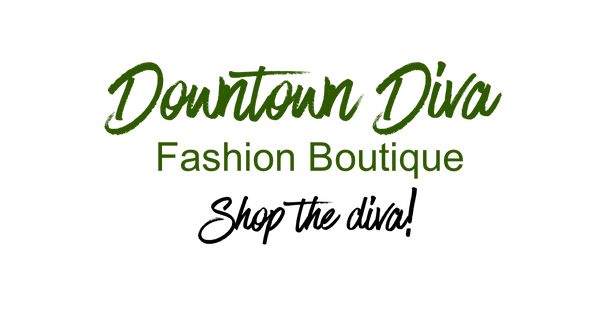 Downtown Diva Fashion Boutique