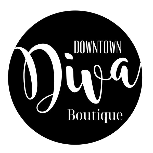 Downtown Diva Fashion Boutique women's trendy young contemporary affordable boutique