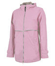 Charles River New Englander Rain Jacket