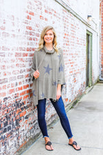 Seeing Stars Tunic