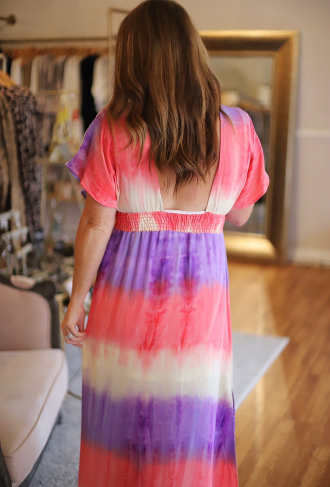 Into the Sunset Maxi