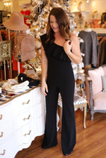 Crazy for You Jumpsuit