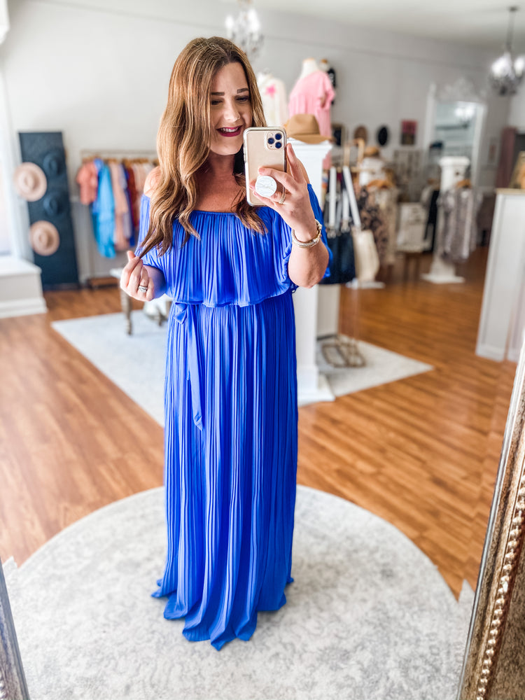 Part of the Plan Maxi in Royal