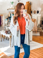 Stay Warm & Cozy Cardi
