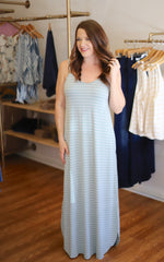 So Relaxing Maxi in Sage