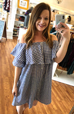 Picnic in Paradise Dress