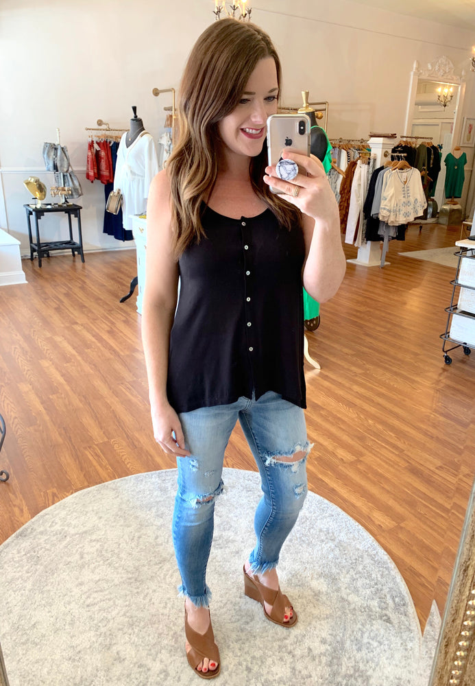Must have Top in Black