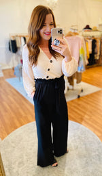 Day in the City Jumpsuit