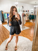 Out & About Romper