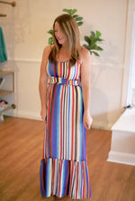 Beach Retreat Maxi