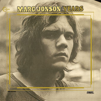 Marc Jonson Years (Expanded Edition) CD