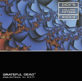 Grateful Dead: Dick's Picks 15