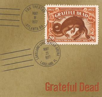 Grateful Dead: Dick's Picks 29