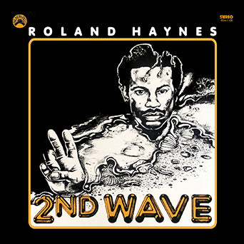 Roland Haynes Second Wave (Remastered Edition) CD