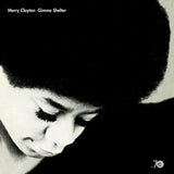 Merry Clayton Gimme Shelter LP