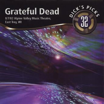 Grateful Dead: Dick's Picks 32