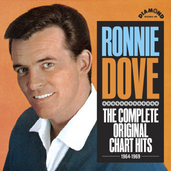 Ronnie Dove CD