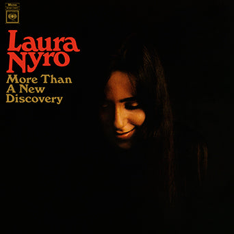 Laura Nyro More Than a New Discovery LP