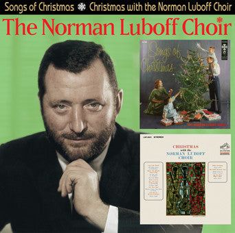 The Norman Luboff Choir CD