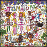 Tom Tom Club LP
