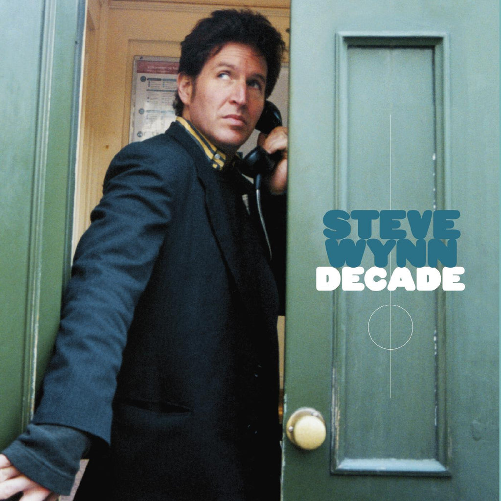 Steve Wynn Decade (11-CD Box Set)