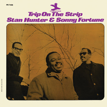 Stan Hunter CD