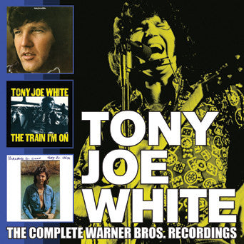 Tony Joe White (2CD Set)
